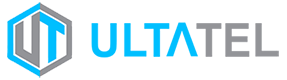 Logo Ultatel voip bussiness phone