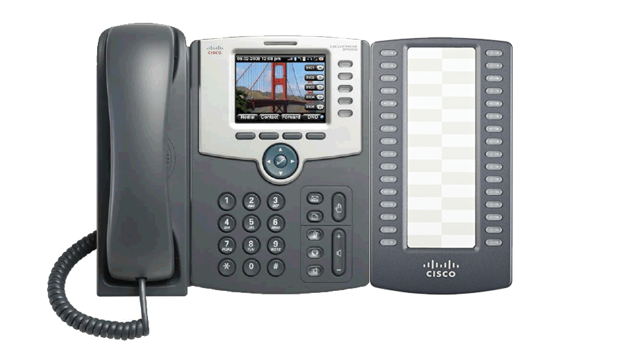 Cisco-SPA525-G2-Expansion