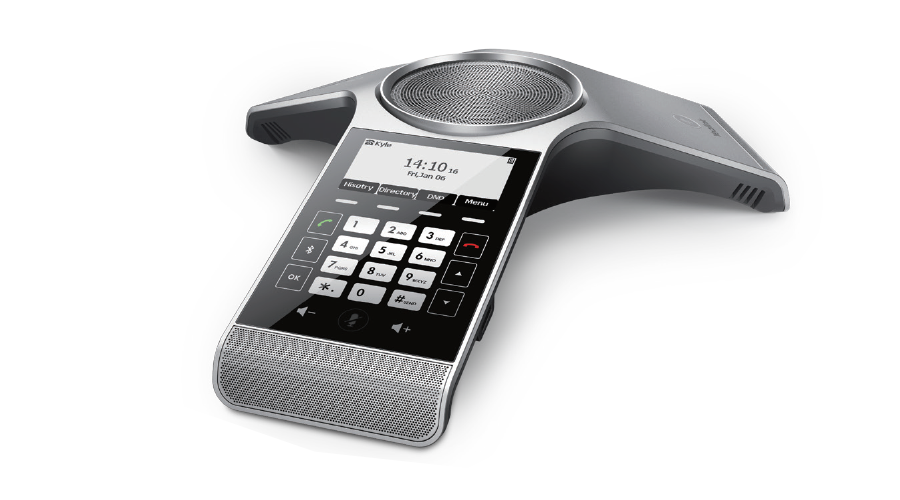 Yealink-CP920-Conference-Phone
